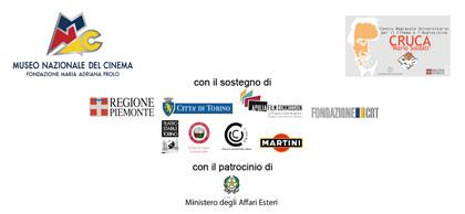 Realizzatori, sostenitori, patrocinanti del Convegno di Studi intorno a Rodolfo Valentino